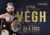 Noc s legendou / Attila Végh