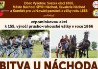 Bitva u Náchoda