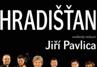 Hradišťan & Jiří Pavlica na statku Starý zámek v Borotíně