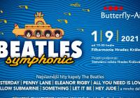 Beatles Symphonic Art for Charity