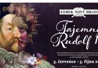 Tajemný Rudolf II.