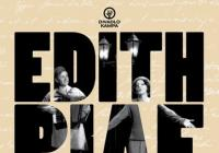 Inscenace Edith Piaf: Dnes nechci spát sama