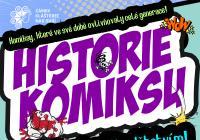 Historie komiksu