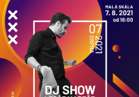 Live!Léto 2021: Leoš Mareš
