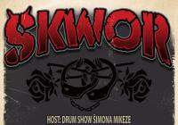 Live!Léto 2021: Škwor