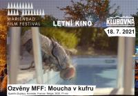 Ozvěny Marienbad Film Festivalu 2021 - Moucha v kufru