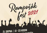 Rampušák Fest 2021