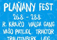 Plaňany Fest 2021