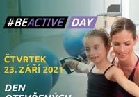 #Beactive DAY