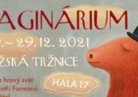 Imaginárium: výstava Divadla bratří...