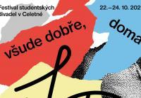 Festival studentských divadel v Celetné 2021