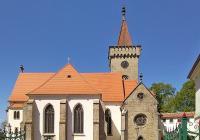 Kostel sv. Martina, Slatiňany