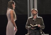 Letní shakespearovské slavnosti - Hamlet