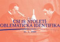 CSI 19. století: problematická identifikace   Webinář