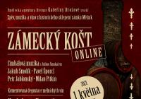 Zámecký košt / Zpěv, muzika a víno...