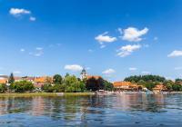 Otevírání Vltavy