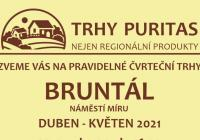 Farmářské trhy v Bruntále