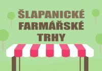 Farmářské trhy - Šlapanice