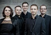 Letní slavnosti staré hudby - A cappella