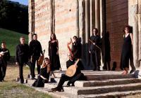 Letní slavnosti staré hudby - La strada del cielo