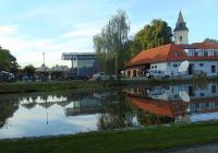 Folk a country v Lomnici nad Lužnicí