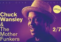 Chuck Wansley & The Mother Funkers