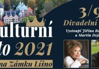 Divadelní večer s Jiřinou Bohdalovou a Martinem Dejdarem