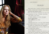 Autorské čtení Lenka Procházková