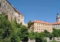 Historický průvod od gotiky po baroko