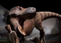 Dinosauria Museum Prague - Current programme