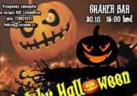 Halloween pro děti - Litoměřice