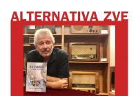 Představení knihy - Na vlnách s Petrem Voldánem
