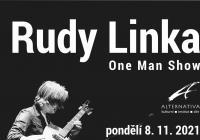 Rudy Linka - One Man Show