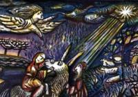 Kouzelná Rybovka Matěje Formana v kostele sv. Šimona a Judy