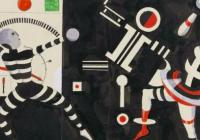 KINO: Bauhaus Spirit - 100 Years of Bauhaus