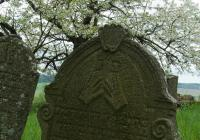 Židovský hřbitov Prudice, Prudice