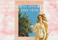 Venušiny dny 2021 - festival umění on / off -line