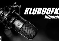 LIVE stream - Kluboofka - jediná klubová hitparáda