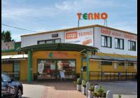 Farmářské trhy - Terno Hradec Králové