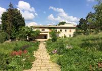 Otevření - Zahrada vily Stiassni