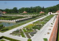 Otevření renesanční zahrady