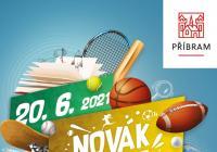 Novák Fest - Nový rybník Příbram