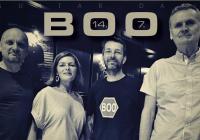 BOO – Návrat legendy alternativní scény