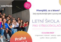 Letní škola IT Praha