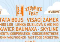 Studnice Fest - Hlinsko