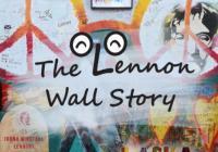 Muzeum Lennonovy zdi