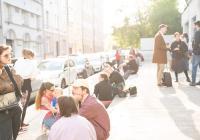 Zažít město jinak - Holandská Praha