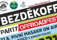 Bezděkov Párty Fest aneb Žatecká Dočesná jinak