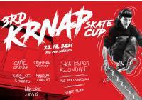 3rd KRNAP skate cup