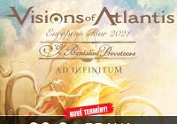 Visions Of Atlantis v Praze